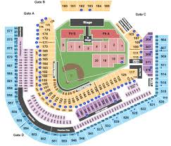 Jacobs Field Seating Chart Related Keywords Suggestions