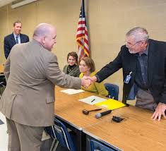 Budget crunch, special elections loom in 2014 | Chesterfield Observer