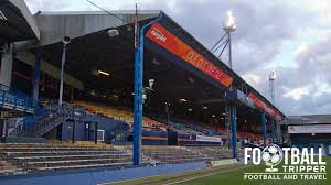 To enter the away stand you go this one is right in the populated bury park area and luton town fc deserves and desperately needs a new proper stadium in a safe and easy. Kenilworth Road Stadium Guide Luton F C Football Tripper