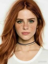 Best Sea Green Eyes Ever Red Barvy Na Vlasy Zrzavé Vlasy A Vlasy