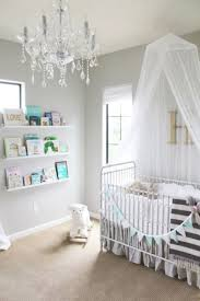 chandeliers for baby girl room inside newest crystal chandelier baby girl room view 7