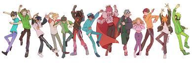 0xf0 0x9f 0x90 0xb1, 0xe2 0x80 0x8d, 0xf0 0x9f 0x92 0xbb. Cause I Ll Rise Up Boohoo Cracker Natsonice Shut Up And Dance
