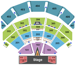 Park Theatre Las Vegas Seating Chart Park Theater At Park Mgm Tickets Las Vegas Nv Ticketsmarter