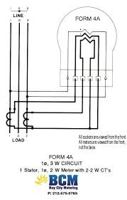 ct metering wiring diagram good place to get wiring diagram • wiring diagrams bay city metering nyc rh baycitymetering com meter box wiring diagram ct transformer connection