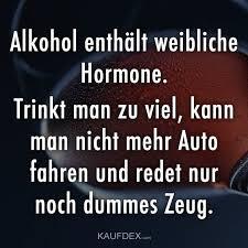 Spruche Alkohol Lustig