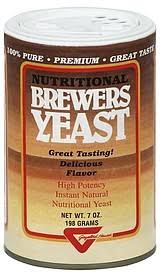 elord hauser brewers yeast