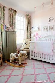 girls bedroom ideas pink and green. Green And Muted Pinks For Ava\u0027s Room......Pink BedroomsPink Girl Girls Bedroom Ideas O