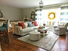 pictures of living room decor best split level decorating ideas on fall  kitchen decorations