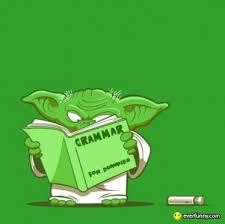 Grammar Quotes Cool Favourite Grammar Quotes Writers Write