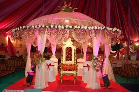 Wedding Planing Decor Rentals We Work With Your Budget CLICK Indian Wedding Decor For Home