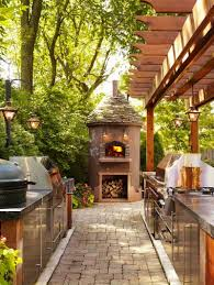 Bobby Flay Outdoor Kitchen Outdoor Kitchens