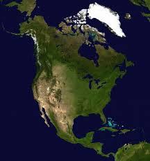 характеристика Северной Америки Географическая характеристика Северной Америки