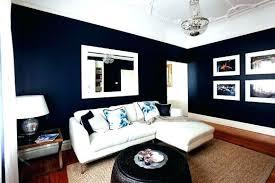 navy blue living room ideas amazing12