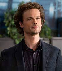 Matthew Gray Gubler Says Goodbye to 'Criminal Minds' Before Finale