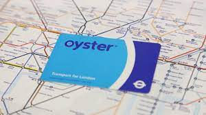 oyster card refunds cash for old cards