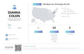 Dianna Colon, (215) 713-9074, 5018 Wayne Ave, Philadelphia, PA ...