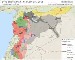 no quiet on syria's western front