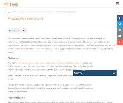Swift Kanban Api Overview Documentation Alternatives