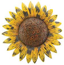 pleasant design sunflower wall decor interior decorating amazon com regal art gift rustic flower home kitchen on diy sunflower wall art with joyous sunflower wall decor home ideas sunflowers decal beautiful