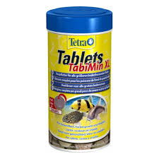 <b>Корм</b> для всех видов донных рыб <b>Tetra Tablets TabiMin</b> XL в виде ...