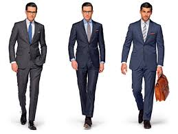 A Perfectionists Guide To Suit Fitting Looksgud In