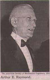 Arthur Raymond