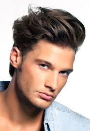 men wavy b over hairstyles