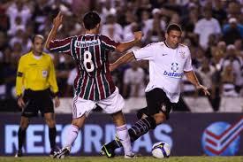 Corinthians x Fluminense: Histórico de