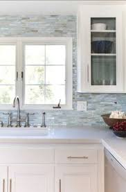 backsplash kitchen ideas. Perfect Ideas This Tile Is A Great Glass Collection By U201cStone And Pewter Accentsu201d Called  Agate With Backsplash Kitchen Ideas B