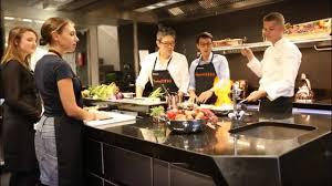 Moments De Cuisine Chez Ledoyen