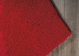 Brothers Fine Furniture Alonso Red Medium Rug