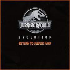 Jurassic World Evolution: Regreso A Jurassic Park
