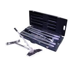 carpet stretcher. bon tool jr. power carpet stretcher