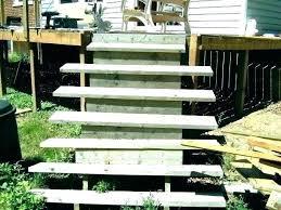 prefab wooden steps prefab outdoor wood stairs prefabricated wooden steps exterior building prefab wood outdoor steps