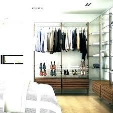 Open Closet Ideas Open Closet In Bedroom Open Wardrobe Ideas Open