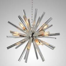 af lighting supernova neptune 9 light sputnik chandelier chandeliers lightodern