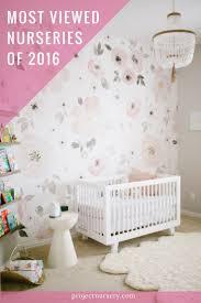 Most Viewed Nurseries of 2016