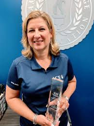 Donna Neel - Sr Vice President of Professional Development ...