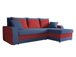 Mirjan24 Ecksofa Kristofer Design Eckcouch Couch Mit