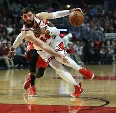 nikola mirotic bulls. Delighful Nikola Bulls Nikola Mirotic Remain Hopeful On Striking Freeagency Deal  Chicago  Tribune In Bulls