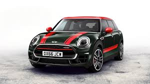 Mini Cooper Reviews, Specs & Prices - Top Speed