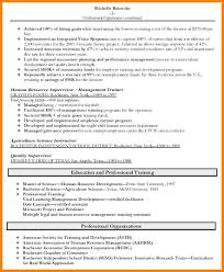 Cv Sample For Hr Executive Image Collections Certificate Design