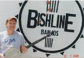 Image result for bishline banjos