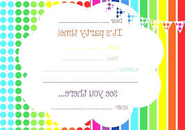 Making Party Invitations Online For Free Create Birthday Invitation Online Free H9d9 Make Party Invitations