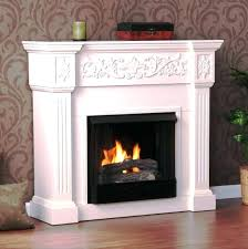 gel fuel fireplace insert gel fireplace fuel reviews me modern