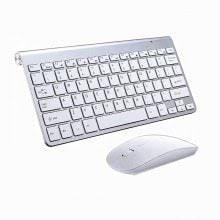 <b>Mini wireless</b> keyboard mouse Online Deals | Gearbest.com