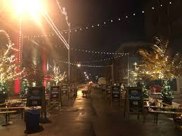 Anheuser Busch Holiday Lights Anheuser Buschs Brewery Lights Is Fun For All Ages Sippy