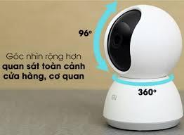Camera Xiaomi , Camera wifi ip xoay 360 độ Xiaomi Mijia 1080p Quốc tế , camera  an ninh , camera giám sát , camera chống trộm , camera 360 , camera mini