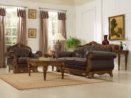 Rustic Country Living Room Decorating Rustic Country Living Room Furniture Square Wood Upholstery Coffee