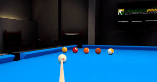 best billiards and snooker simulator